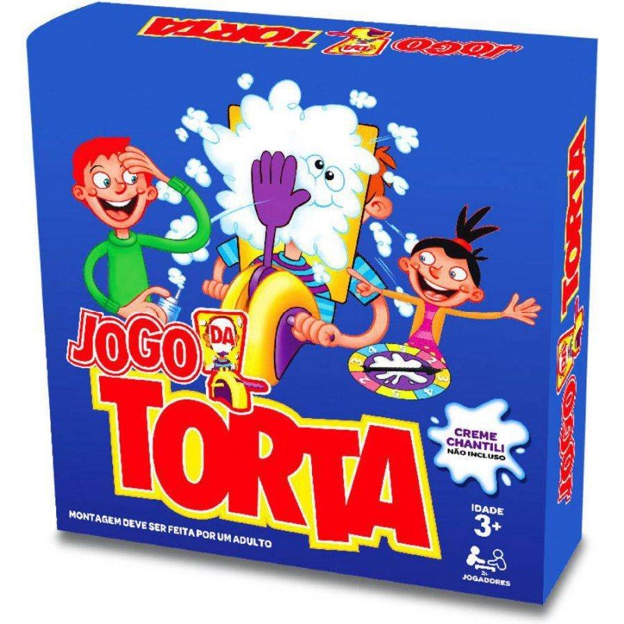 JOGO DA TORTA